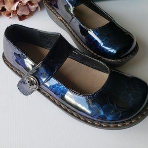 Shoes - Brand New Blue Prism Slip Resistant MaryJane